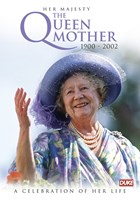 Her Majesty: The Queen Mother 1900 - 2002 DVD