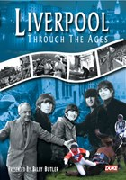 Liverpool through the Ages DVD