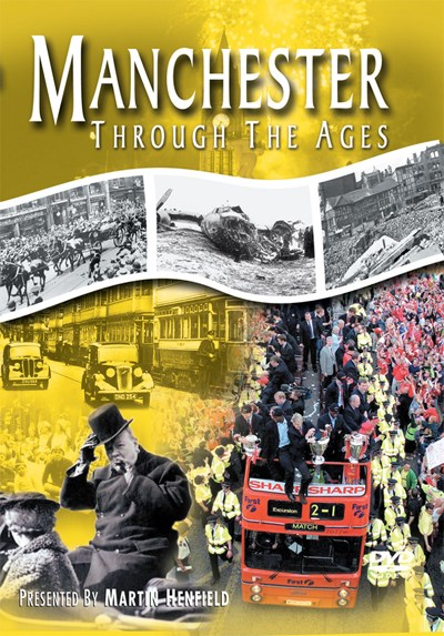 Manchester through the Ages DVD