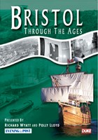 Bristol through the Ages DVD