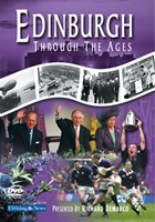 Edinburgh through the Ages DVD