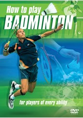 How To Play Badminton DVD