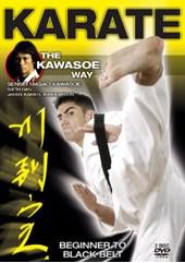 Karate the Kawasoe Way DVD