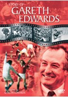 The Story of Gareth Edwards DVD