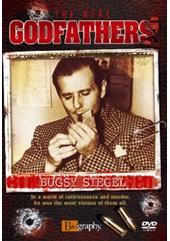 Real Godfathers - Bugsy Siegel DVD