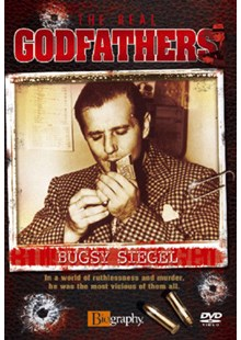 Real Godfathers - Bugsy Siegel DVD