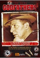 The Real Godfathers: Louis Lepke DVD