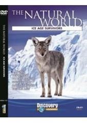 Natural World - Ice Age Survivors DVD