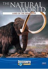 Natural World - Land of The Mammoth DVD