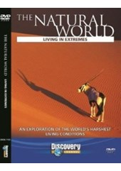 Natural World - Living In Extremes DVD