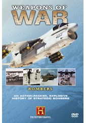 Weapons of War Bombers DVD