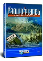 Raging Planet - When Nature Rules DVD