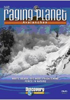 Raging Planet  - Avalanches DVD