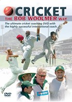 Cricket - The Bob Woolmer Way