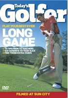 Today's Golfer - Long Game DVD