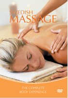 Swedish Massage DVD