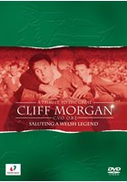 A Tribute to the Great Cliff Morgan DVD