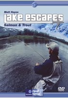 Matt Hayes - Lake Escapes Salmon & Trout DVD