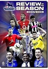 Premier League 2004/2005 Highlights DVD