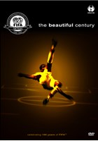 The Beautiful Century- FIFA 100 Years 1904-2004 DVD