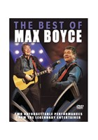 Max Boyce - The Best of DVD