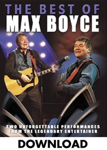 Best of Max Boyce - Download