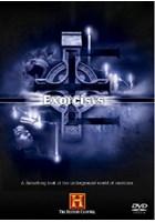 The Unexplained - Exorcists DVD