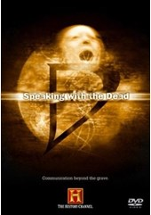 The Unexplained Speaking with the Dead DVD