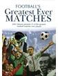 Football's Greatest Ever Match (2-DVD)