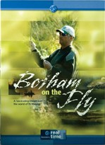 Botham on the Fly DVD - click to enlarge