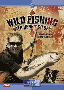 Wild Fishing with Henry Gilbey