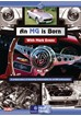 A MG IS BORN DVD