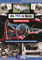 A MG is Born Download