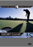 John Jacobs - The Short Game DVD