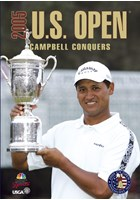 US Open 2005 - Campbell Conquers (DVD)