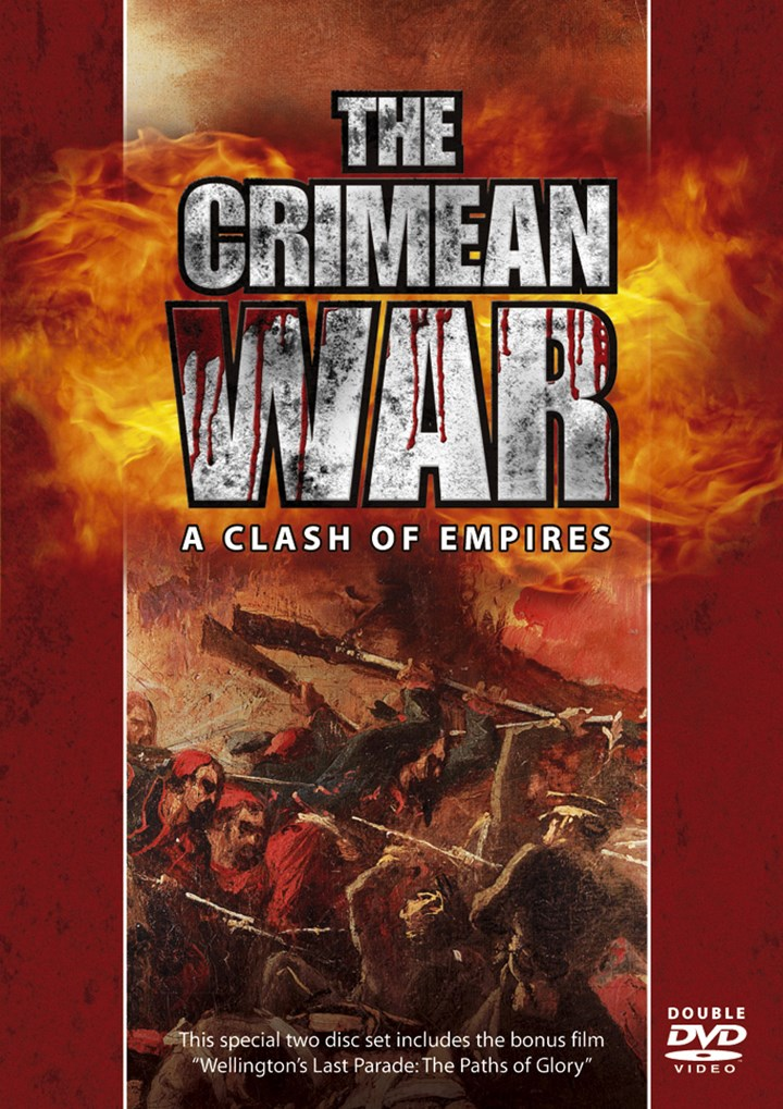 The Crimean War DVD