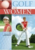 Golf For Women - Diane Barnard