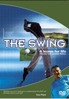 The Swing: A Lesson for Life - Cook & Wallace DVD