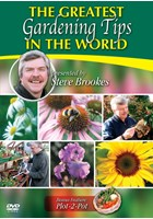 The Greatest Gardening Tips In The World DVD