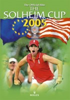 Solheim Cup 2005 - Europe 12.5