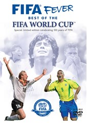 Fifa Fever: The Best of the World Cup DVD