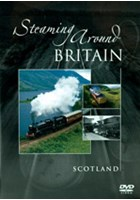 Steaming Around Britain - Scot