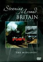 Steaming Around Britain - Midl