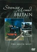 Steaming Around Britain - Sout