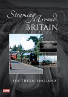 Steaming Around Britain - Sout