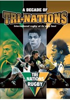 A Decade of the Tri-Nations (DVD)