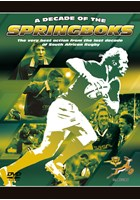 A Decade Of Springboks DVD