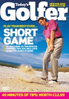 Today's Golfer - Short Game DVD