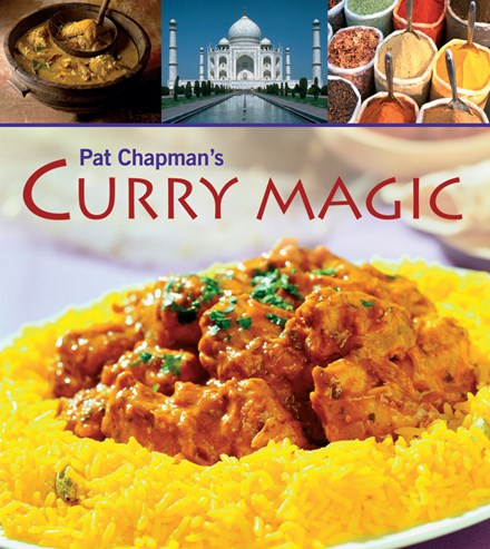 Pat Chapman's Curry Magic Download
