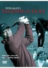 Peter Alliss's Legends of Golf DVD